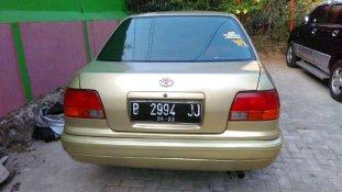 Toyota Corolla 1997 Sedan dijual