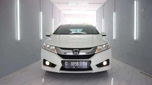 Jual Honda City E 2014