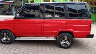 Toyota Kijang 1987 MPV dijual