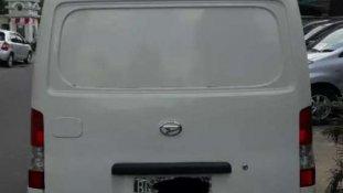 Daihatsu Gran Max Blind Van 2014 Minivan dijual