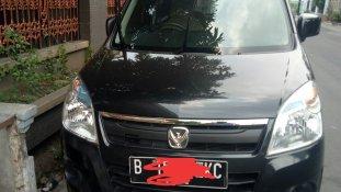 Jual mobil Suzuki Karimun Wagon R GL A/T 2016 bekas murah di Banten