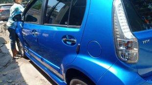 Daihatsu Sirion M 2015 Hatchback dijual