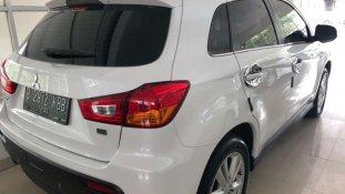 Jual Mitsubishi Outlander Sport 2012 termurah