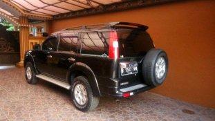 Jual Ford Everest 2008 termurah