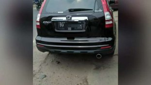 Honda CR-V 2.0 2011 SUV dijual