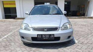 Jual Honda Civic 2000 kualitas bagus