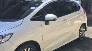 Honda Jazz RS 2016 Hatchback dijual