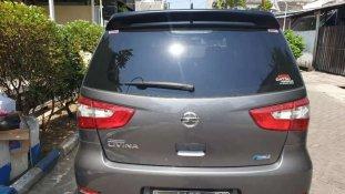 Butuh dana ingin jual Nissan Grand Livina 1.5 NA 2014
