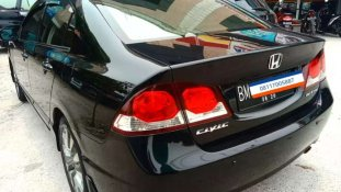 Butuh dana ingin jual Honda Civic 1.8 i-Vtec 2010