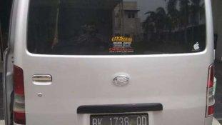 Butuh dana ingin jual Daihatsu Gran Max 2011
