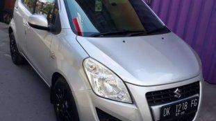 Suzuki Splash 2013 Hatchback dijual
