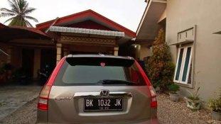 Jual Honda CR-V 2008
