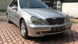 Jual Mercedes-Benz C-Class C 320 kualitas bagus
