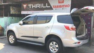 Jual Chevrolet Trailblazer 2013 kualitas bagus