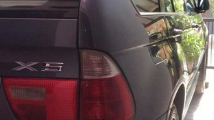 Jual BMW X5 2003