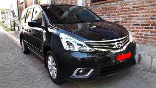 Dijual Cepat Nissan Grand Livina 1.5 XV 2014 bekas di Jawa Timur