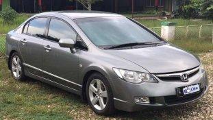 Jual Honda Civic 2006 kualitas bagus