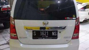 Jual Suzuki Karimun Wagon R GL kualitas bagus