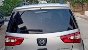 Jual Nissan Livina 2014 termurah