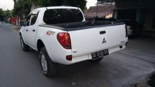 Jual Mitsubishi Triton 2012, harga murah