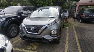 Jual  Nissan Livina VE matic 2019 mobil terbaik di DKI Jakarta