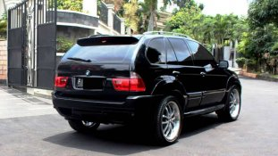 Jual BMW X5 kualitas bagus