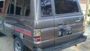 Jual Toyota Kijang 1986