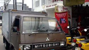 Jual Mitsubishi L300 1996