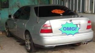 Honda Accord 1994 Sedan dijual