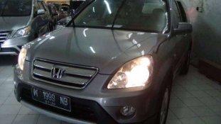 Jual Honda CR-V 2.4 i-VTEC 2006