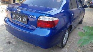 Jual Toyota Vios 2005 termurah