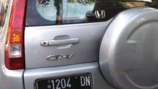 Jual Honda CR-V 2.0 2003