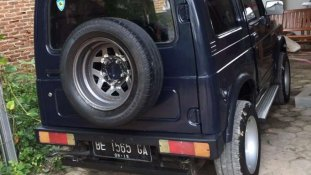 Jual Suzuki Katana 1989 termurah