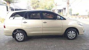 Toyota Kijang Innova 2.4G 2005 MPV dijual