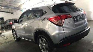 Jual Honda HR-V 2017 termurah