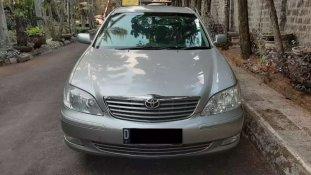 Toyota Camry G 2003 Sedan dijual