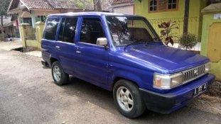Jual Toyota Kijang 1994 termurah