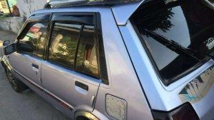 Jual Toyota Starlet 1989