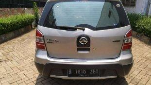 Butuh dana ingin jual Nissan Livina X-Gear 2010