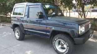 Butuh dana ingin jual Daihatsu Feroza SE 1997