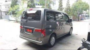 Jual Nissan Evalia 2012, harga murah