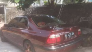 Jual Honda Accord 1997