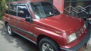 Jual Suzuki Escudo 1997 kualitas bagus