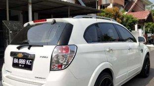 Butuh dana ingin jual Chevrolet Captiva 2010