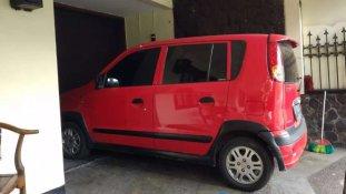 Butuh dana ingin jual Hyundai Atoz 2006