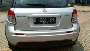 Jual Suzuki SX4 X-Over kualitas bagus