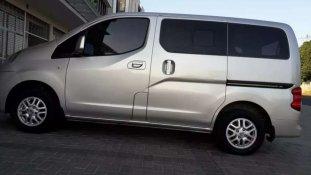 Jual Nissan Evalia SV kualitas bagus
