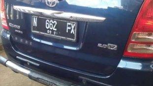 Jual Toyota Kijang Innova 2004 kualitas bagus