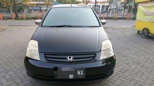 Jual Honda Stream 2002 kualitas bagus