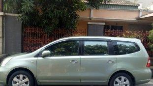 Jual mobil Nissan Grand Livina 1.5 Ultimate 2010 bekas di Banten